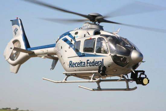 EC135 Receita Federal BR