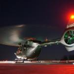 Polícia alemã opta pelo mais moderno helicóptero policial: o EC145 T2