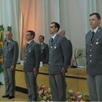 Encerramento de Cursos da ECEME 2014
