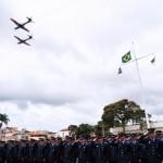 Escola Preparatória de Cadetes do Ar forma 180 alunos em Barbacena (MG)