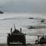 Russia irá realizar cerca de 4.000 exercícios militares em 2015