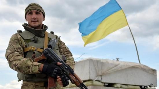 Exercito Ucraniano.2