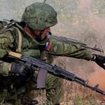 Milhares de soldados participarão de um dos maiores exercícios de 2015 na Russia, o Tsentr