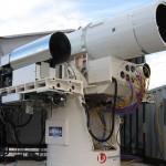 A arma laser e a guerra moderna