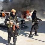 Desânimo e deserções atingem a facção terrorista EI na Síria e no Iraque