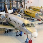 A indústria de aviões Brasileira vai além da Embraer