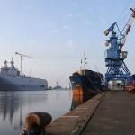 Situação dos Mistral põe em perigo contrato entre Paris e Nova Deli