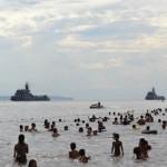 Semana da Marinha é aberta em Manaus com Desfile Naval