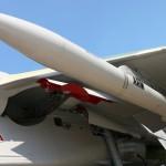 Novos mísseis ar-ar da classe K-100 garantirão o êxito da Russia em ações militares
