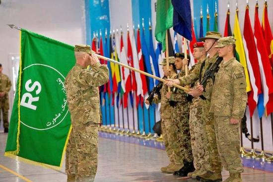OTAN Afeganistão