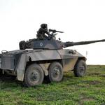 9ª Brigada de Infantaria Motorizada realizou a Operação Trovão