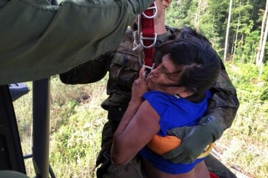 Resgate da India Sgt Expedito