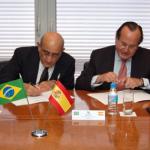 A empresa Espanhola Navantia dará apoio ao Estaleiro Ilha S.A.