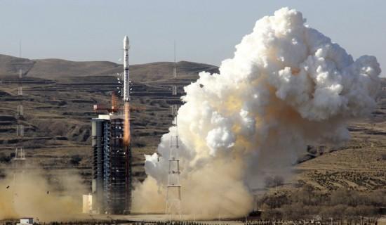SPACE-CHINA-BRAZIL