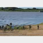 Comando do 6º Distrito Naval realiza Demonstração de Operações Ribeirinhas