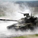 Sanções de países do bloco europeu implicam na reorientação da indústria de defesa Russa