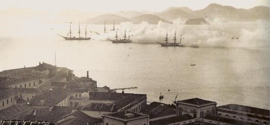 Treino_da_armada_brasileira_1870