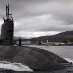 A frota de submarinos nucleares do Reino Unido estão à beira de uma catástrofe