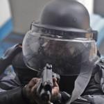 Agentes de Segurança Pública deverão priorizar o uso de armas menos letais