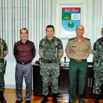 Academia Militar das Agulhas Negras – Passagem de Comando