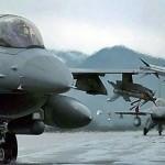 Estados Unidos enviam caças à Turquia para apoiar combate a Estado Islâmico