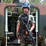 Exército intensifica busca por assassinos de jovem cabo