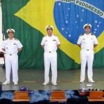 Formatura do CAAVO das Turmas 1/2013 e 1/2014