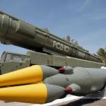EUA admitem possibilidade de pressão militar sobre a Russia
