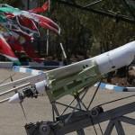 Irã testa drone suicida durante exercício no Golfo Pérsico