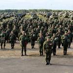 Russia conclui exercícios militares no Ártico