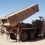 Arábia Saudita próxima de optar pela compra do sistema de artilharia Astros 2020 da Avibras