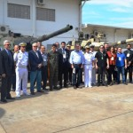 1º Seminário Internacional de Defesa –  SEMINDE