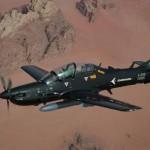 Embraer começa a pagar royalties do Super Tucano ao Comando da Aeronáutica (Comaer)