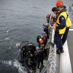 Militares da Marinha passam por última etapa de treinamentos para assumir missão no Líbano