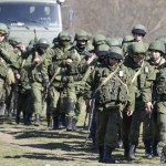 Número de soldados contratados ultrapassa o de recrutados no Exército Russo