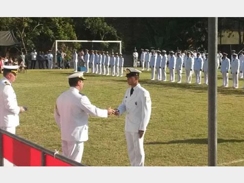 Adido Naval