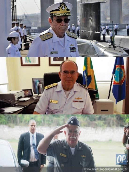 Almirantes