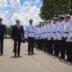Modernização das Forças Armadas é um processo que não tem retorno, diz ministro Jaques Wagner