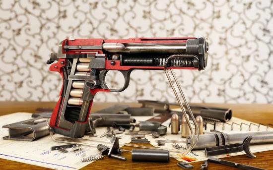 Colt-45
