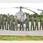 4º Esq de Helicópteros de Emprego Geral sedia o 1º Encontro de Asas Rotativas do Pantanal