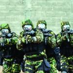 Forças Armadas se preparam para combater ataques biológicos, químicos e nucleares durante os Jogos Olímpicos Rio 2016