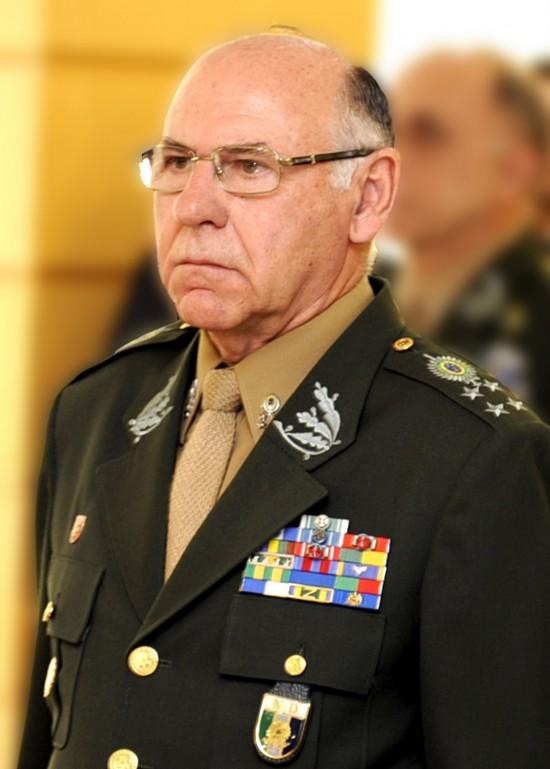 General De Nardi