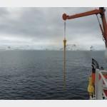 """Navio Polar """"Almirante Maximiano"""" apoia Comunidade Científica e estreita laços com Bases estrangeiras"""