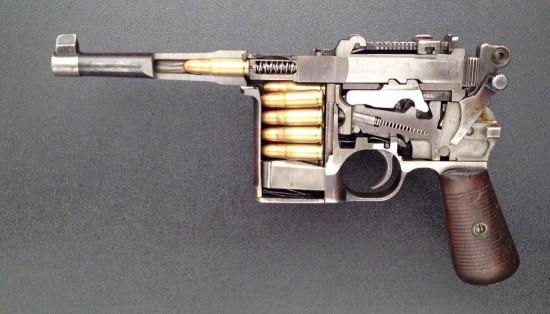 Mauser-C96