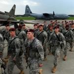 Estados Unidos anunciam cortes de bases militares na Europa
