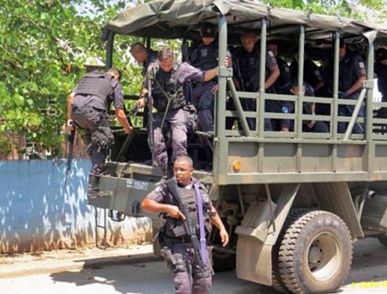 Policia pacificadora.6