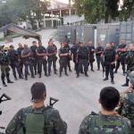 Polícia Pacificadora chega ao Complexo da Maré