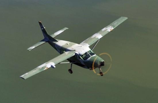 Primeiro e o Sétimo Esquadrões de Transporte Aéreo.2