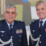 Comandante do avião presidencial o Tenente.-Brigadeiro Joseli Camelo é indicado para o STM