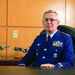 Entrevista com o Ten-Brigadeiro do Ar Nivaldo Luiz Rossato, novo Comandante da Aeronáutica